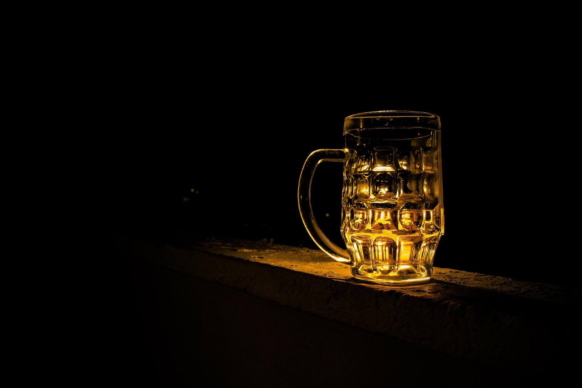 Peut-on acheter de la bière en ligne ?
