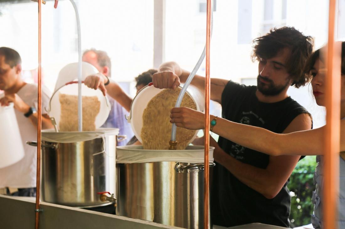 Fabrication de la bière artisanale : on vous dit tout !