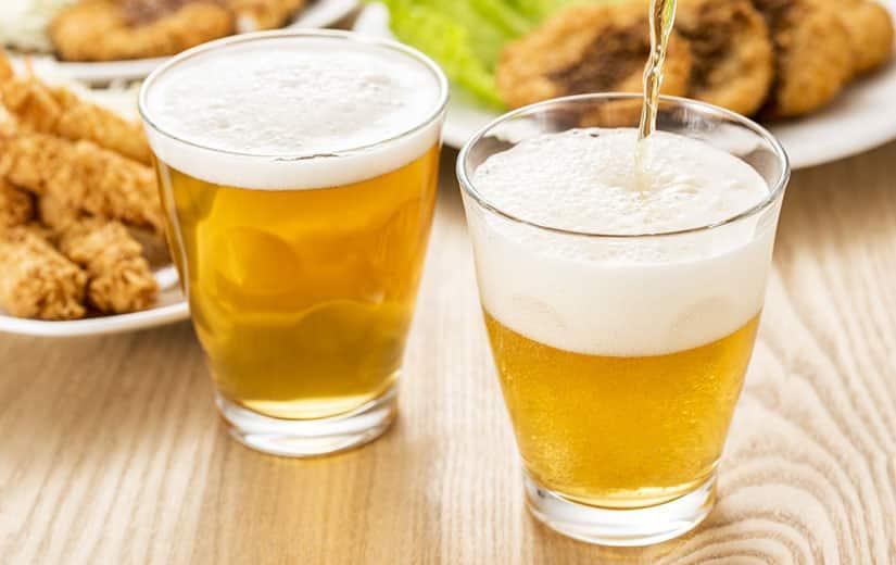 Quelle bière sans sulfite ?